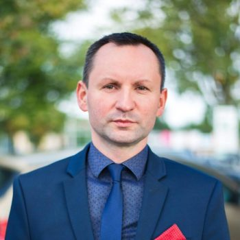 Krzysztof Głowacki