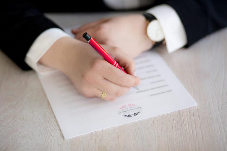 Agencja Ślubna Wymarzone Wesele