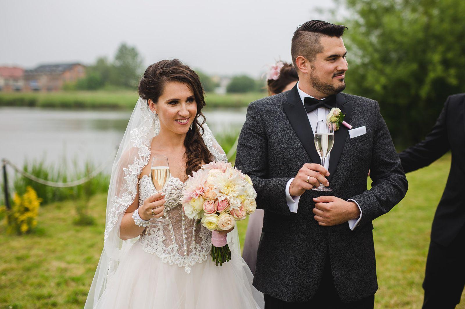 Paulina & Grzegorz